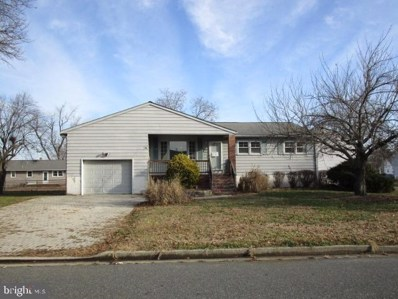 148 Castle Heights Avenue, Pennsville, NJ 08070 - #: NJSA136760