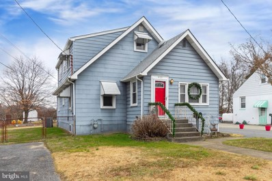 413 Ives Avenue, Carneys Point, NJ 08069 - #: NJSA136770