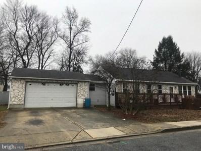 16 Francis Drive, Pennsville, NJ 08070 - #: NJSA136772