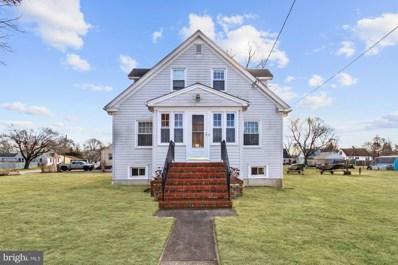 110 Dolbow Avenue, Pennsville, NJ 08070 - #: NJSA136782