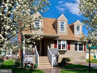 109 Locust Avenue, Pennsville, NJ 08070 - #: NJSA136836