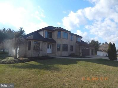 15 Hickory Ln W, Pilesgrove, NJ 08098 - #: NJSA136872