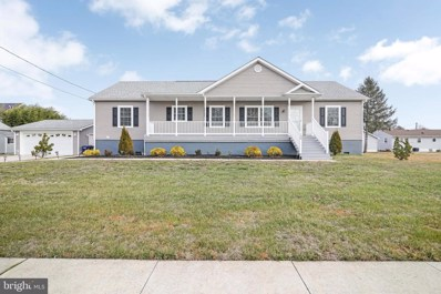 138 Sanford Road, Pennsville, NJ 08070 - #: NJSA136894