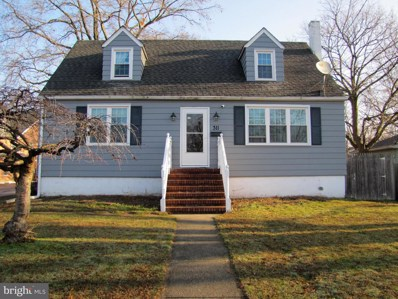 311 Green Street, Penns Grove, NJ 08069 - #: NJSA136900