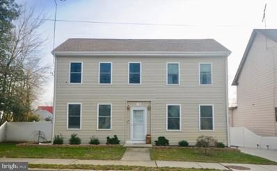 15 W Main Street, Alloway, NJ 08001 - #: NJSA136910