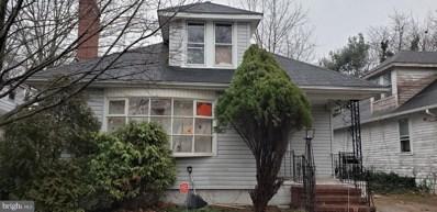 121 State Street, Penns Grove, NJ 08069 - #: NJSA136938