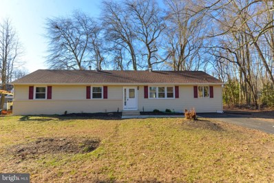 89 Quaker Road, Pennsville, NJ 08070 - #: NJSA136978