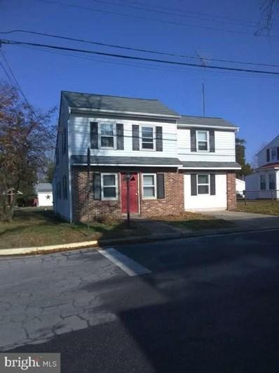 16 W Canal Street, Alloway, NJ 08001 - #: NJSA136982
