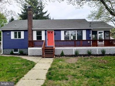 3 West Drive, Pennsville, NJ 08070 - #: NJSA136990