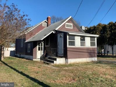 144 Eaton Road, Pennsville, NJ 08070 - #: NJSA137014