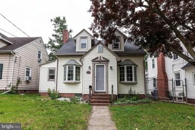279 Fenwick Avenue, Salem, NJ 08079 - #: NJSA137162