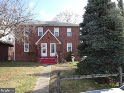 261 N Broad Street, Penns Grove, NJ 08069 - #: NJSA137166
