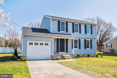 158 Kansas Road, Pennsville, NJ 08070 - #: NJSA137410