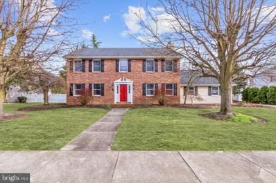 7 Page Terrace, Pennsville, NJ 08070 - #: NJSA137486