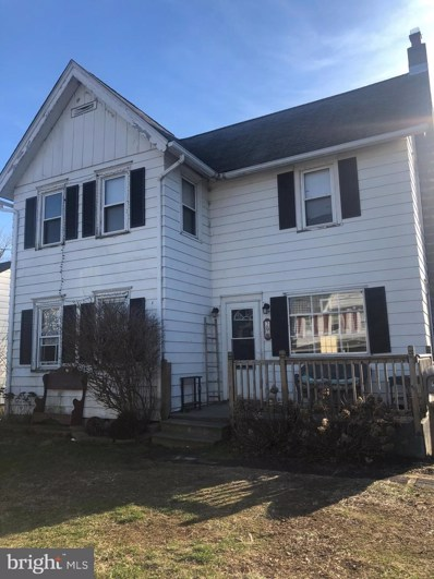 29 W Pittsfield Street, Pennsville, NJ 08070 - #: NJSA137674