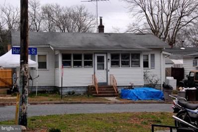 218 Harrison Street, Deepwater, NJ 08023 - #: NJSA137704