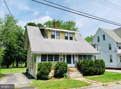 32 W Pittsfield Street, Pennsville, NJ 08070 - #: NJSA138224