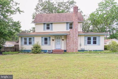 1005 Alvine Road, Pittsgrove, NJ 08318 - MLS#: NJSA138232