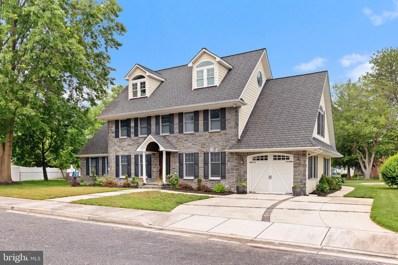 13 Cordrey Avenue, Pennsville, NJ 08070 - #: NJSA138262