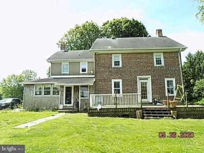 139 Compromise Road, Salem, NJ 08079 - #: NJSA138288