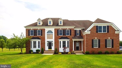 6 Fieldcrest Drive, Pittsgrove, NJ 08318 - MLS#: NJSA138290