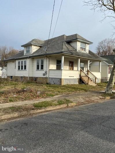 122 Penn, Penns Grove, NJ 08069 - #: NJSA138306