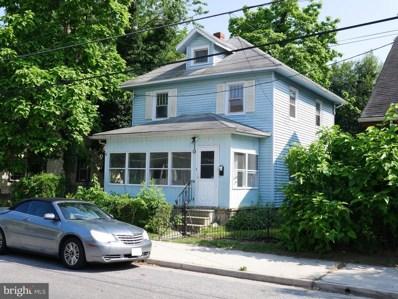 77 Thompson Street, Salem, NJ 08079 - #: NJSA138368
