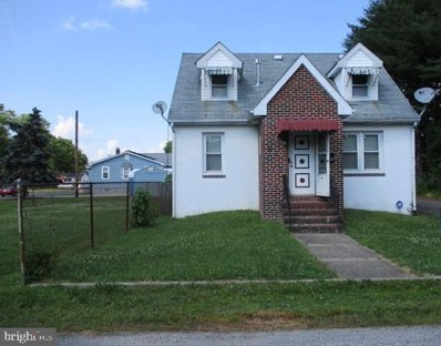 31 5TH Avenue, Carneys Point, NJ 08069 - MLS#: NJSA138374