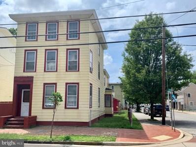 33 Oak Street, Salem, NJ 08079 - #: NJSA138444