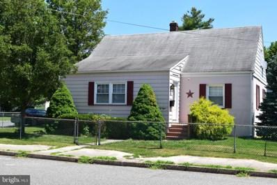 48 Union Street, Pennsville, NJ 08070 - #: NJSA138526