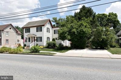15 Auburn Street, Woodstown, NJ 08098 - #: NJSA138566
