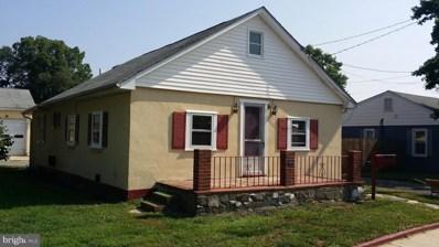 109 E Millbrooke Avenue, Woodstown, NJ 08098 - #: NJSA138594