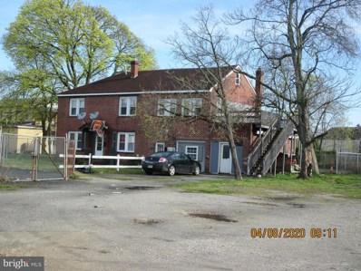 25 S Broad Street S, Penns Grove, NJ 08069 - #: NJSA138656