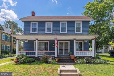 128 S Main Street, Woodstown, NJ 08098 - #: NJSA138672