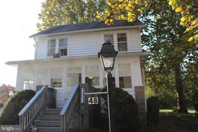 48 Dickinson Street, Woodstown, NJ 08098 - #: NJSA138756