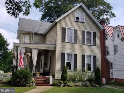 17 Bowen Avenue, Woodstown, NJ 08098 - #: NJSA138762