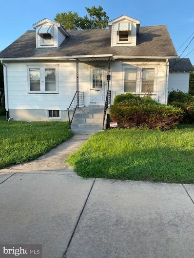 376 Magnolia Street, Salem, NJ 08079 - #: NJSA138768