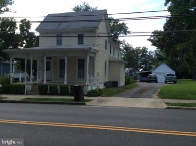 328 N Main Street, Woodstown, NJ 08098 - #: NJSA138806