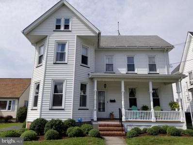41 Dickinson Street, Woodstown, NJ 08098 - #: NJSA138830