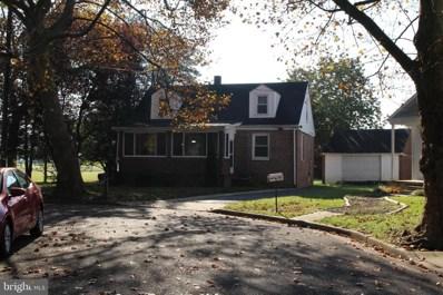 31 Crossland Avenue, Salem, NJ 08079 - #: NJSA138910