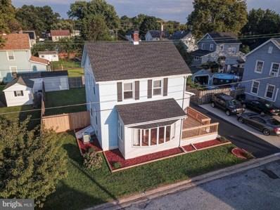 21 Van Buren Street UNIT PENNSVI>, Deepwater, NJ 08023 - #: NJSA139060