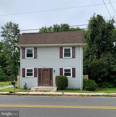 323 Bailey Street, Woodstown, NJ 08098 - #: NJSA139236