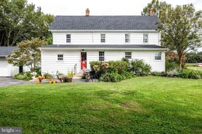 335 Cobbs Mill Road, Alloway, NJ 08001 - #: NJSA139250
