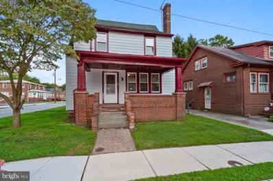 29 Penn Street, Penns Grove, NJ 08069 - #: NJSA139378