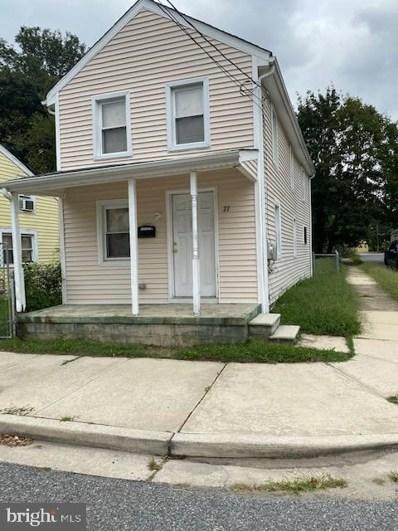77 Elm Street, Salem, NJ 08079 - #: NJSA139420