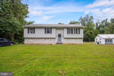 203 Cape May Drive, Pennsville, NJ 08070 - #: NJSA139492