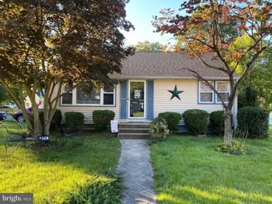 153 Delaware Drive, Pennsville, NJ 08070 - #: NJSA139542
