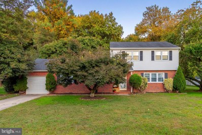 12 Woodside Place, Pennsville, NJ 08070 - #: NJSA139642