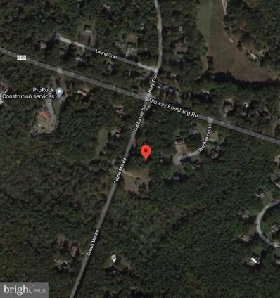 68 Cobbs Mill Road, Bridgeton, NJ 08302 - #: NJSA139668