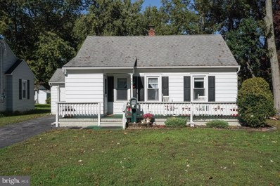 342 S Golfwood Avenue, Carneys Point, NJ 08069 - #: NJSA139774